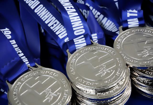 19ο Πανελλήνιο Πρωτάθλημα Γουσού